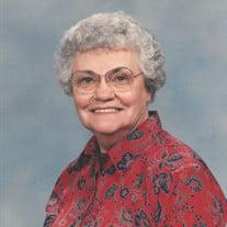 Marjorie Toler Allen