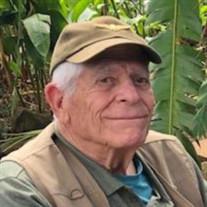 Michael John Moran