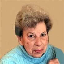 Madeline B. Warzyniec