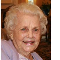 Mrs. Juanita Lasseter Lee