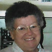 Evelyn June Wood