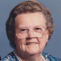 Irene M. Bockstruck