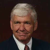 Clark A. Lane