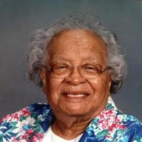 Margaret Sipes