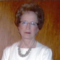 Margery D. Heuing