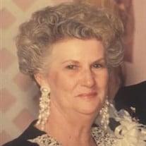 Dora Cheramie Pitre