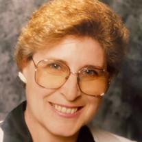 Bonnie Joan Pielstick