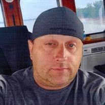 Brian 'Captain B' Sullivan