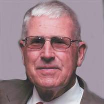 """Peter J. """"Pete"""" Van Horn"""
