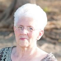 Mary Helen Massey