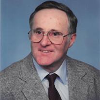 William O. Stevens