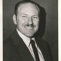 Wallace Wesley (Wally) Riehle