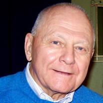Charles Andrew Kuhl