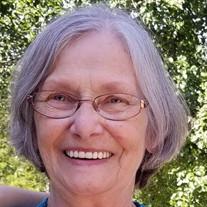 Valerie Ann Dunham