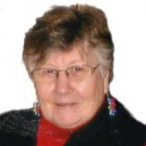 Sheila M. Ford