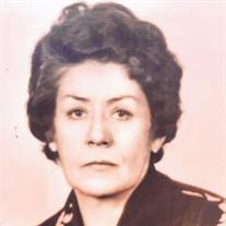 Josefina U. Chavira