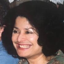 Brunilda M. Betancourt Falcon