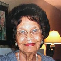 Sylvia Ann Neely Williamson