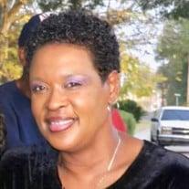 Sis. Sharon Warren