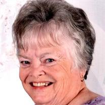 Dolores Anne Taylor