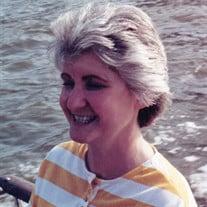 Bertha Barker
