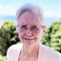 Catheana Marie Crockett