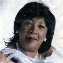 Annie Pearl Joseph
