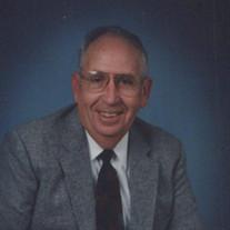 Delbert Ray Hensley