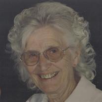 Eloise Lou Crumrine