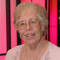 Dorothy J. Bartels
