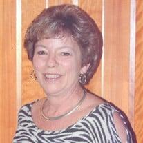 Marie Edith Hawkins