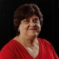 Yolanda Casanova
