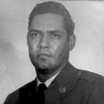 Willie H. Montgomery