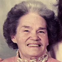 Helen Marie Emery