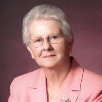 Nellie Crawford Westmoreland
