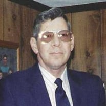 Tommy Cline Bloodworth, Sr.