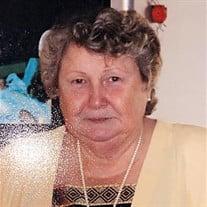 Dorothy Jean Austin