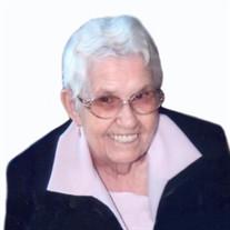 Jeannette Alix Kogutkiewicz