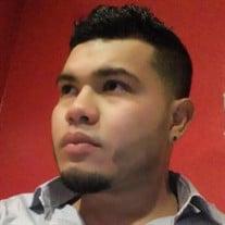 Jose Moysses Acosta Anariba