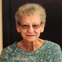 Carolyn Jean Cline