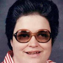 Susan Katrina Carruth