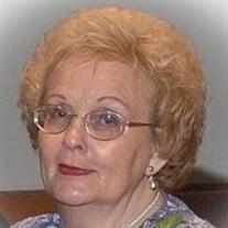 Mary Lou Carruth Harris