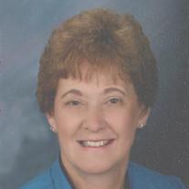 Linda Kay Holst