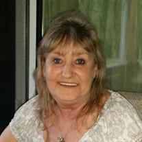 Betsy Lou Harris