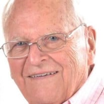 John Raymond Denison