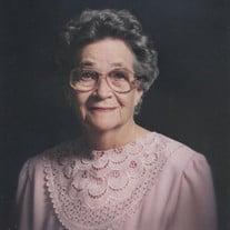 Mary Ophelia McCoy Ingram