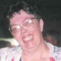 Debra Lee Thurston