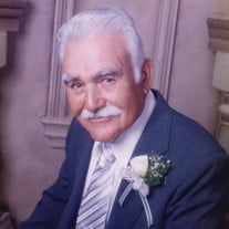 Miguel Jose Trujillo