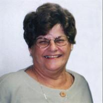 Lois Banquer Babin