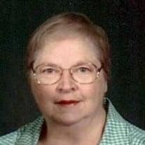 Carol Lee Bradford